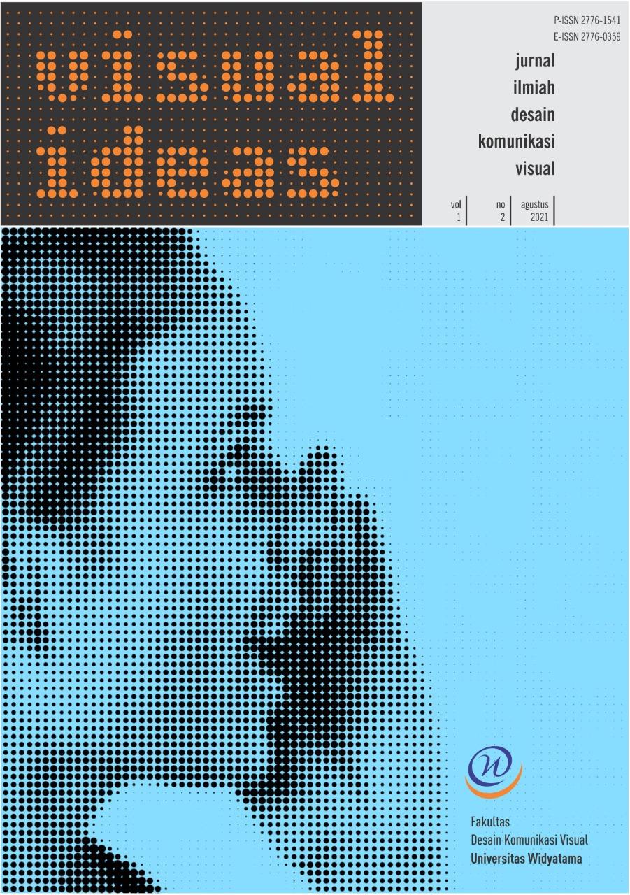 View Vol. 1 No. 2 (2021): Visual Ideas